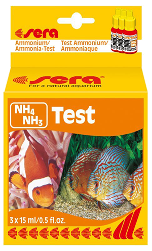 Test NH3 Sera Giá Sỉ