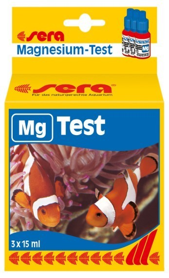 Test Mg Sera Giá Sỉ