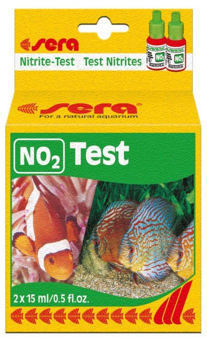 Test Nitrite