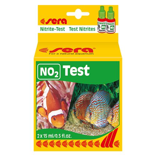Test NO2 Sera