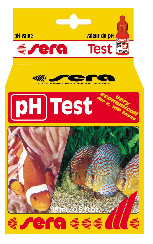 Test pH Sera Giá Sỉ