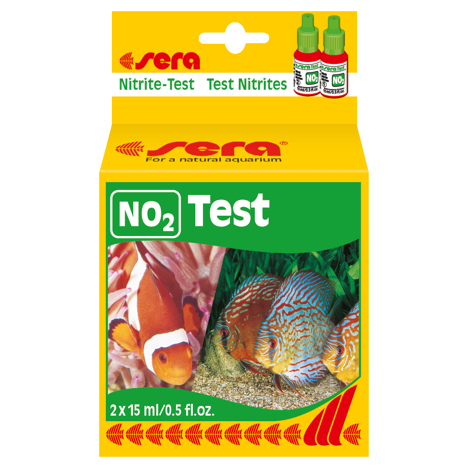 Test NO2 Sera Giá Sỉ