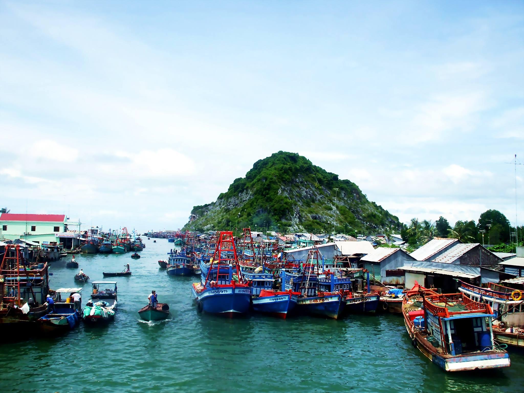 Test Sera Kiên Giang - Ngành nuôi tôm tỉnh Kiên Giang